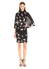Tracy Reese Women's Backout T Dress The