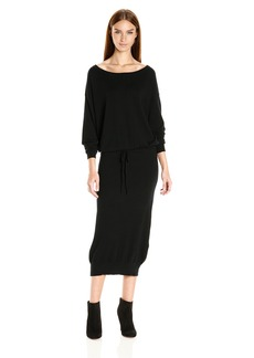 Tracy Reese Women's Blouson Dress  L