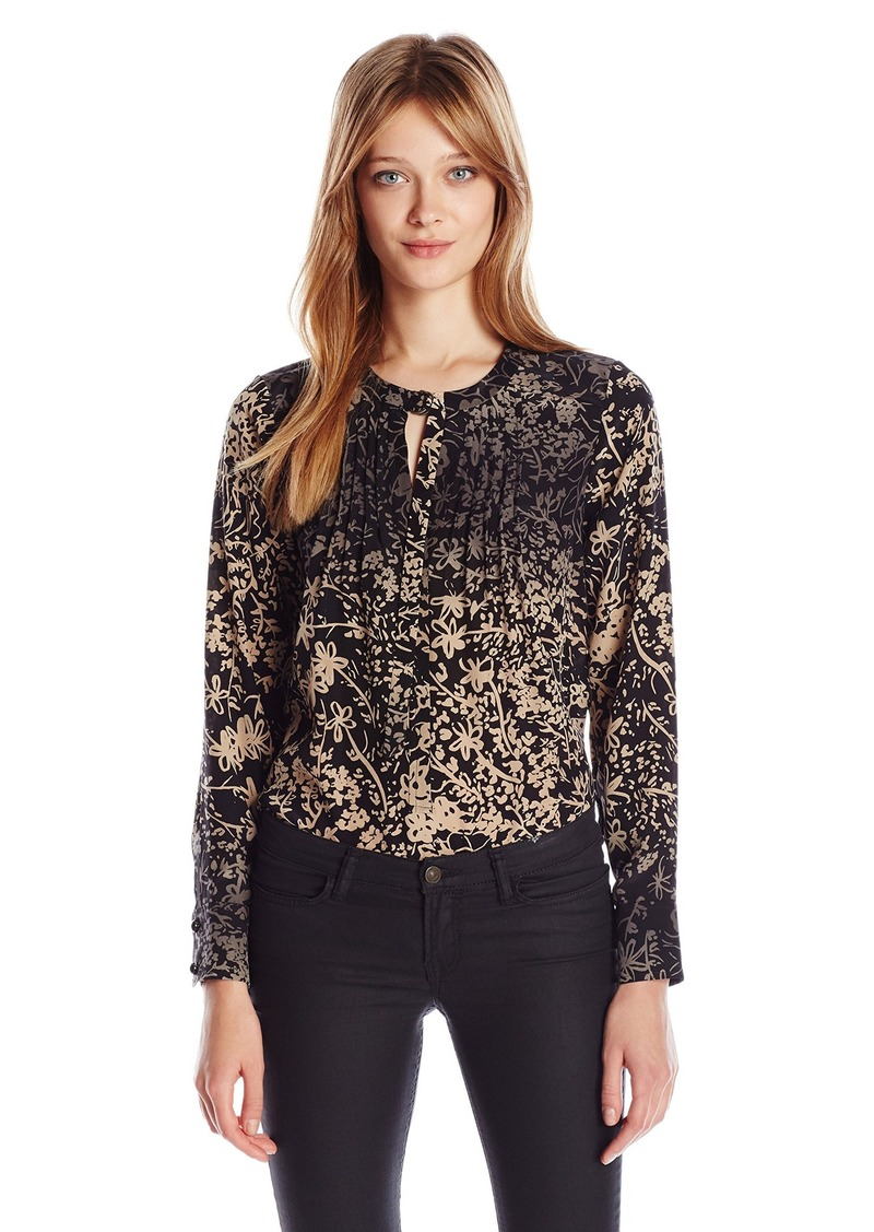 Tracy Reese Women's D-Ring Tunic Top