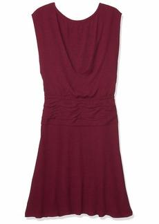Tracy Reese Women's Draped Bateau Dress