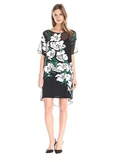 Tracy Reese Women's Easy T Dress