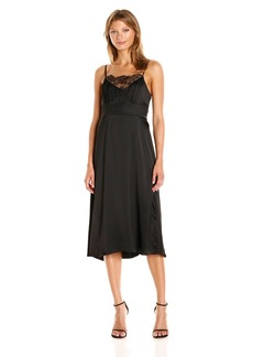 Tracy Reese Women's Femme Slip Dress