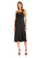 Tracy Reese Women's Femme Slip Dress