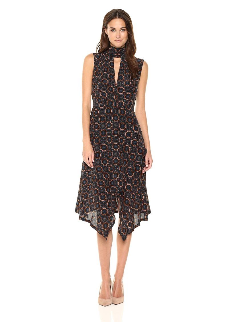 Tracy Reese Women's Kerchief Dress
