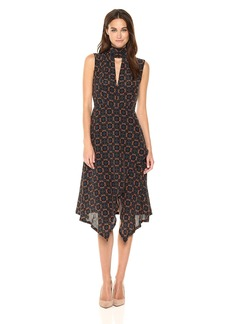 Tracy Reese Women's Kerchief Dress