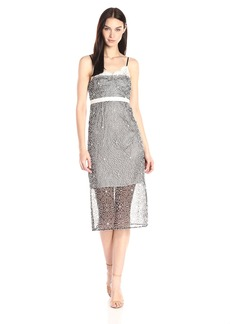 Tracy Reese Women's Lace Slip Dress