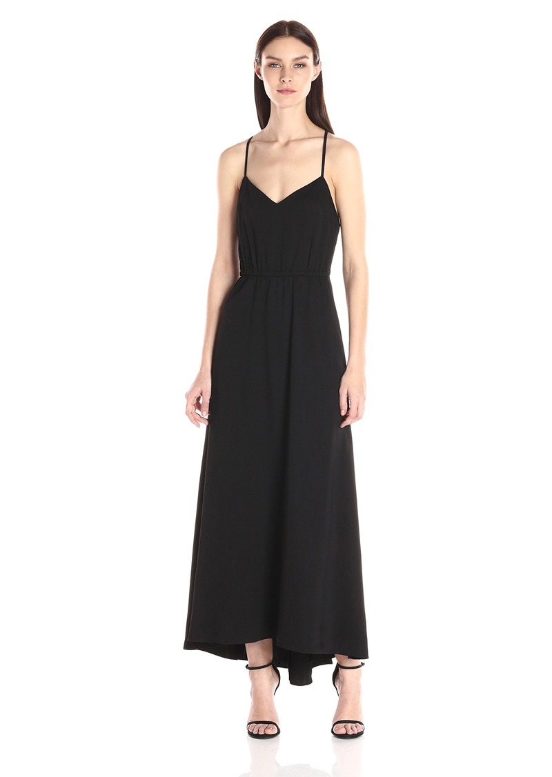 Tracy Reese Women's Maxi Slip Dress