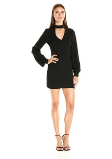 Tracy Reese Women's Mock Dress