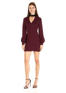 Tracy Reese Women's Mock Dress