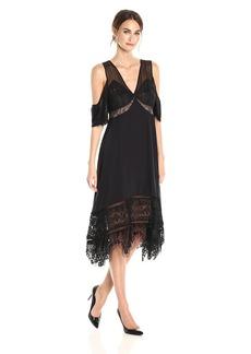 Tracy Reese Women's Poetic Dress  L