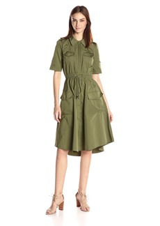Tracy Reese Women's Shirt Dress  XS