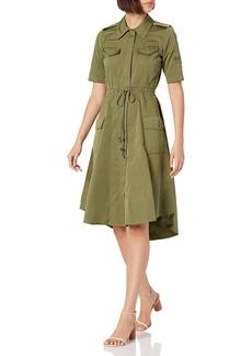 Tracy Reese Women's Shirt Dress  XS
