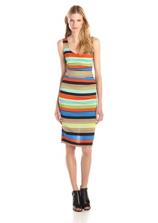 Tracy Reese Women's Silk Sheath Dress