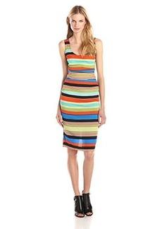 Tracy Reese Women's Silk Sheath Dress