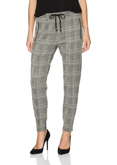 Tracy Reese Women's Track Pant  L