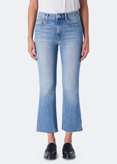 TRAVE Colette Mid Rise Kick Flare Jeans - 25 - Also in: 24, 29, 30, 32, 31, 26, 27, 28
