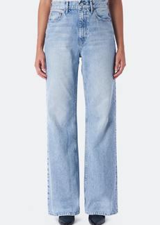 TRAVE Joan R Full Wide Leg Jean - 26