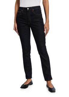 TRAVE Lawson Slim Full-Length Jeans