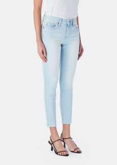 TRAVE Sophie Low Rise Slim Crop Jeans - 31 - Also in: 27, 32, 26, 25, 29, 30, 24