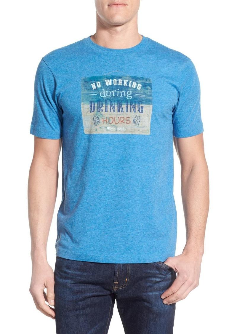 Travis Mathew Cheersie Graphic T-Shirt