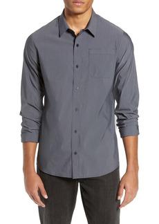 Travis Mathew Lets Do It Again Regular Fit Shirt