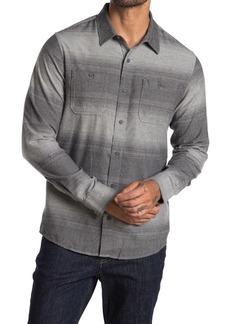 Travis Mathew Rya Eddie Button Down Shirt