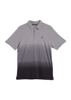 Travis Mathew Secret Ingredient Ombre Printed Polo