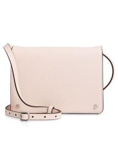 Treasure & Bond Lex Leather Crossbody Bag