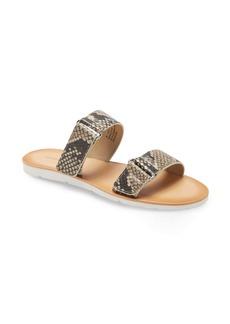 Treasure & Bond Sofia Slide Sandal