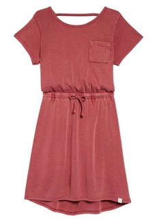 Treasure & Bond Kids' Cozy T-Shirt Dress (Big Girl)