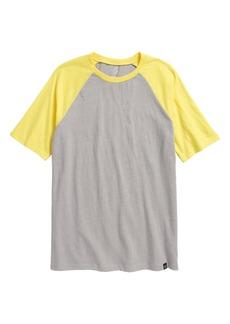 Treasure & Bond Baseball T-Shirt (Little Boy & Big Boy)
