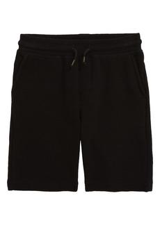 Treasure & Bond Textured Knit Shorts (Little Boy & Big Boy)