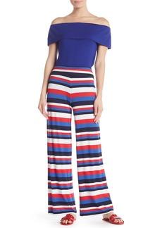 Trina Turk Annmarie Stripe Pants