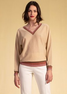 Trina Turk ANTIQUITY SWEATER