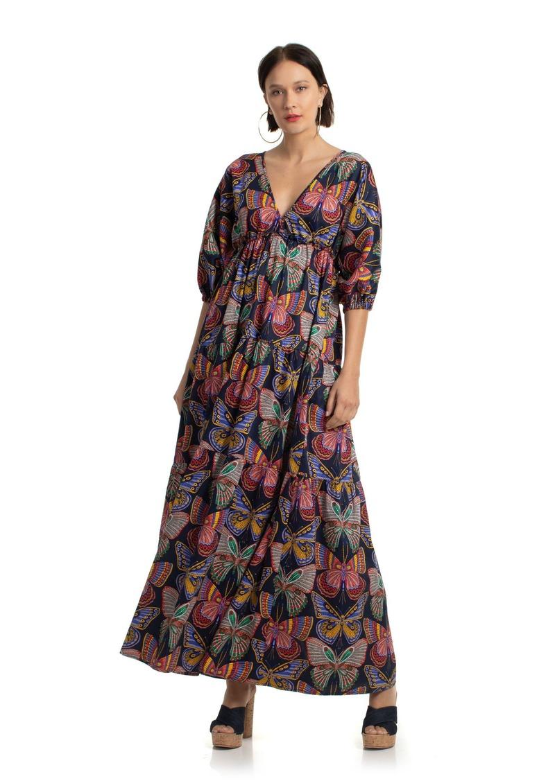 Trina Turk ARCO IRIS DRESS