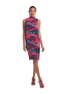 Trina Turk AROUND MIDNIGHT DRESS