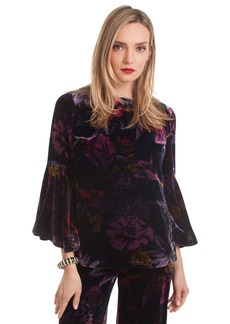 Trina Turk ASTRAL TOP