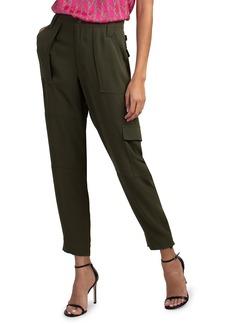 Trina Turk Barrier Cargo Pants