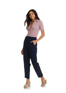 Trina Turk BARRIER ISLANDS CARGO PANT