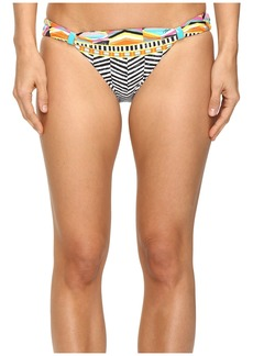 Trina Turk Brasilia Reversible California Hipster Bottom