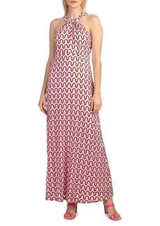 Trina Turk Brilliance Maxi Dress
