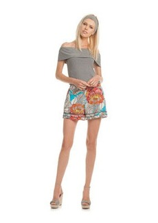 Trina Turk bubbly short