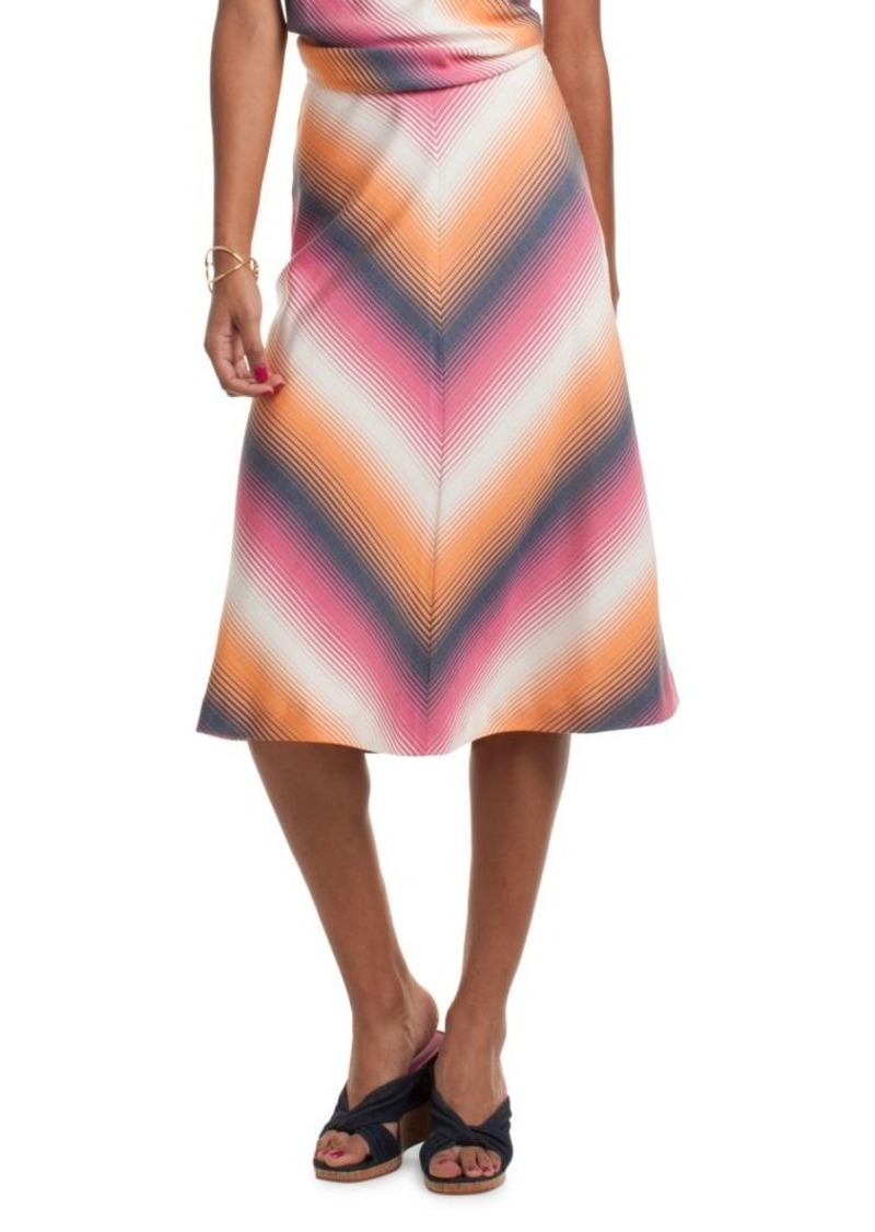 Trina Turk California Dreaming Atwater Village Skirt