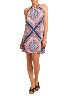 Trina Turk California Dreaming Rancho Shift Dress