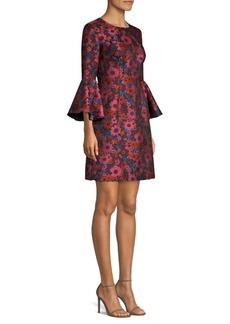 Trina Turk Casa Mexico Splendid Dress