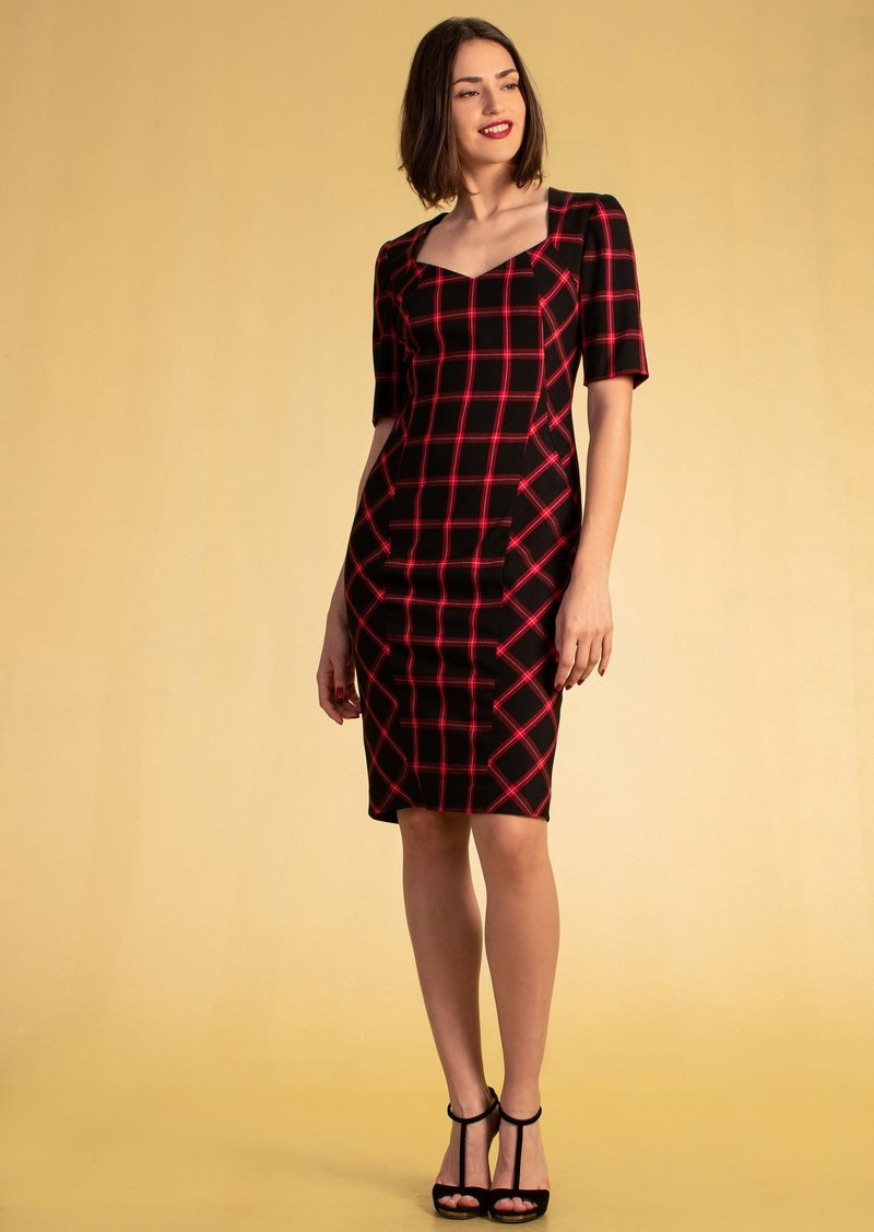 Trina Turk CHIYAH DRESS