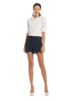 Trina Turk compay shorts
