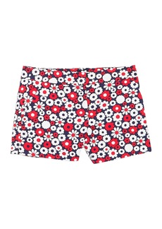 Trina Turk Corbin 2 Zip Front Shorts
