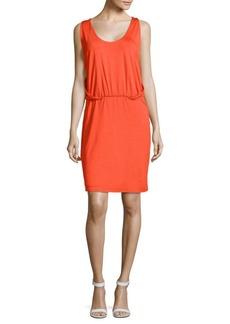 Trina Turk Cyndel Solid Dress