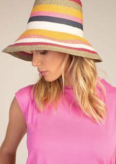 Trina Turk DECO BUCKET HAT